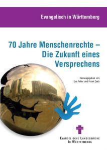 70 Jahre Menschenrechte - Die Zukunft eines Versprechens