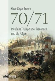 70/71 Bremm, Klaus-Jürgen 9783806240191