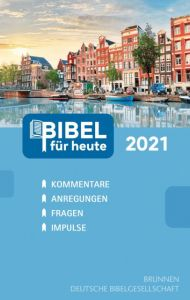 Bibel für heute 2021  9783765506413