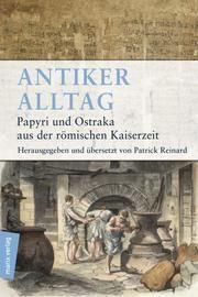 Antiker Alltag Patrick Reinard 9783737411431