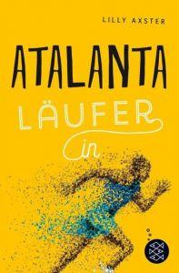 Atalanta Läufer/in Axster, Lilly 9783733504403