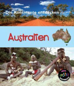 Australien Ganeri, Anita 9789461754950