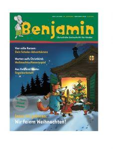Benjamin Heft 12/2020