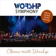 Classic Meets Worship Amir-Karayan, Seda/Frey, Albert/Frey, Theodora u a 4029856464985