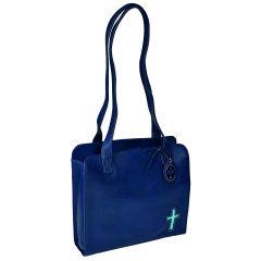 Damenhandtasche Kreuz