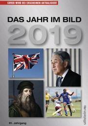 Das Jahr im Bild 2019 Jürgen W Mueller (Dr.) 9783550200281