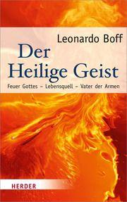 Der Heilige Geist Boff, Leonardo 9783451333392