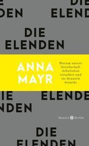 Die Elenden Mayr, Anna 9783446268401