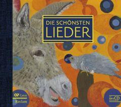 Die schönsten Lieder Christine Busch/Frank Walka 9783150111376