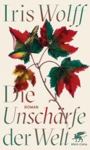 Die Unschärfe der Welt Wolff, Iris 9783608983265