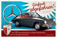 Einfach abgefahren! Fischer, Jochen 9783842520370