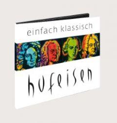 Einfach klassisch Hufeisen, Hans-J 4260191120444