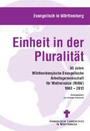 Einheit in der Pluralität Andreas Kümmerle 9783945369258
