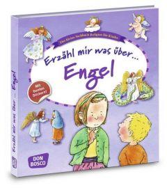 Erzähl mir was über Engel Hebert, Esther/Rensmann, Gesa 9783769819427