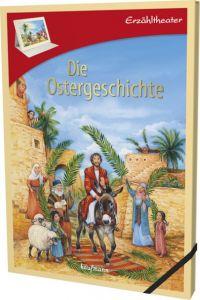 Die Ostergeschichte Buchmann, Lena 9783780670007