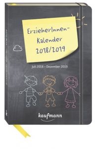 ErzieherInnen-Kalender 2018/2019