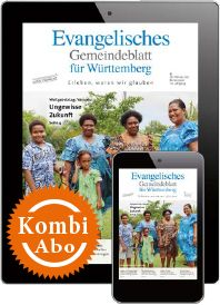 Kombi-Abo für Print-Abonnenten