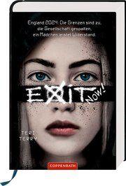 Exit Now! Terry, Teri 9783649634195