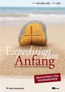 Expedition zum Anfang Douglass, Klaus/Vogt, Fabian 9783438060822