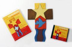 Friedenskreuz - CD: Mit dem Friedenskreuz durch das Kirchenjahr