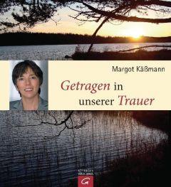 Getragen in unserer Trauer Käßmann, Margot 9783579068442