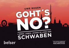 Goht's no?