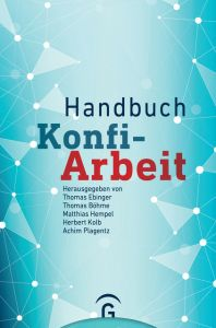 Handbuch Konfi-Arbeit Thomas Ebinger/Thomas Böhme/Matthias Hempel u a 9783579082486