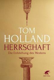Herrschaft Holland, Tom 9783608983562