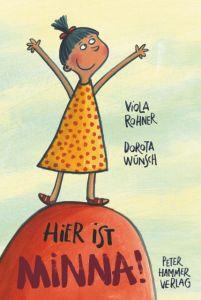 Hier ist Minna! Rohner, Viola 9783779505426
