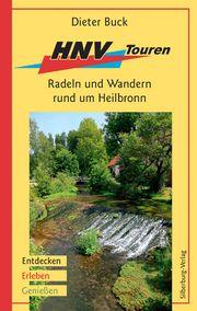 HNV-Touren Buck, Dieter 9783842512344