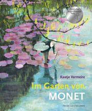 Im Garten von Monet Vermeire, Kaatje 9783772529252