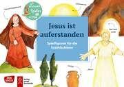 Jesus ist auferstanden. Petra Lefin 4260179515125
