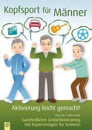 Kopfsport für Männer Jahr, Petra/Kelkel, Sabine 9783834641397