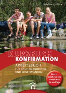 Kursbuch Konfirmation Lübking, Hans-Martin 9783579062105