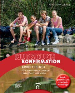 Kursbuch Konfirmation Lübking, Hans-Martin 9783579062112