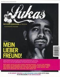 Lukas 1 - Mein lieber Freund! Fontis - Brunnen Basel 9783765560897
