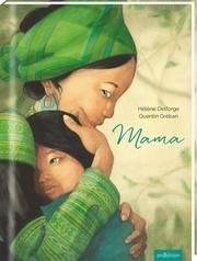Mama Delforge, Hélène 9783845829920