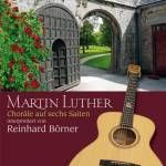 Martin Luther (CD)
