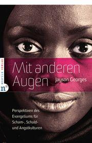 Mit anderen Augen Georges, Jayson 9783862560905