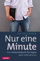 Nur eine Minute Payleitner, Jay 9783867731799
