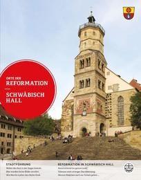 Schwäbisch Hall Anne-Kathrin Kruse/Frank Torsten Zeeb 9783374032365