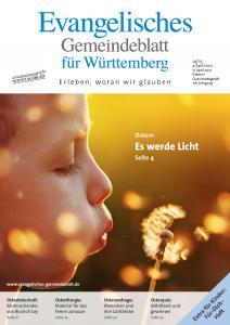7 Wochen Angebot Evangelisches Gemeindeblatt