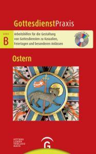 Ostern Christian Schwarz 9783579075440