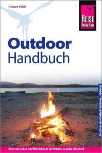 Outdoor-Handbuch Höh, Rainer 9783831731480