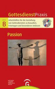 Passion Christian Schwarz 9783579075433