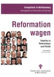 Reformation wagen Oliver Hoesch 9783945369098