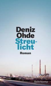 Streulicht Ohde, Deniz 9783518429631
