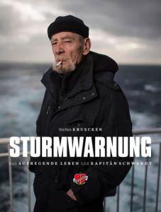 Sturmwarnung Krücken, Stefan/Kaiser, Andree 9783945877005