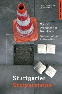 Stuttgarter Stolpersteine