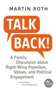 Talk Back! - eBook